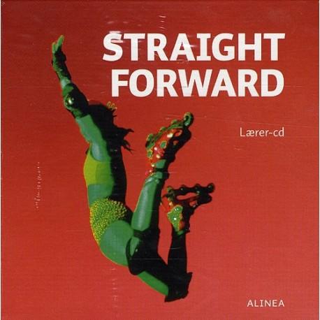 Straight forward - Teachers CD - 10. klasse