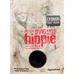 Hippie 1: 3 år og 74 dage der forandrede Danmark