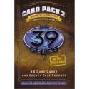 39 Clues - Kortpakke 2