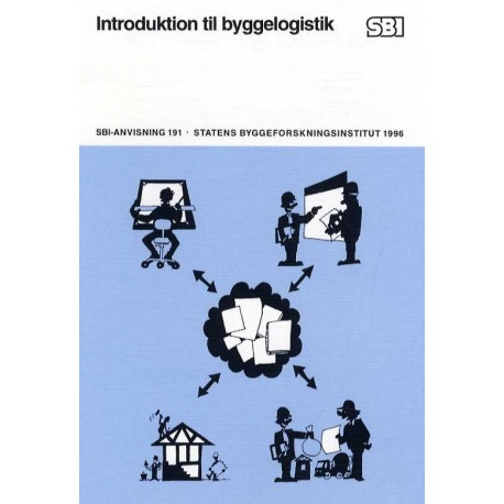 Introduktion til byggelogistik