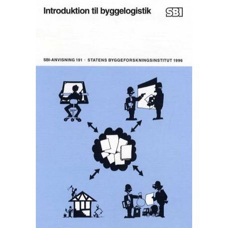 Introduktion til byggelogistik