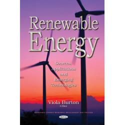 Renewable Energy: Sources, Applications & Emerging Technologies