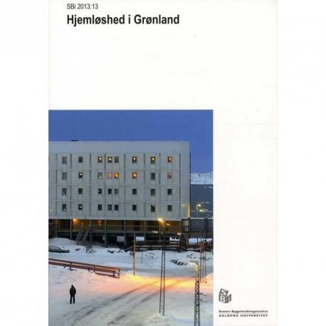 Hjemløshed i Grønland