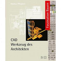 CAD Werkzeug des Architekten