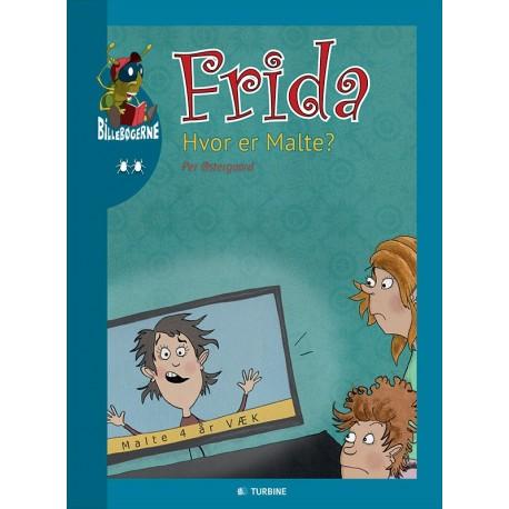 Frida - Hvor er Malte?