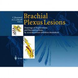 Brachial Plexus Lesions: Drawings of Explorations and Reconstructions by Algimantas Otonas Narakas