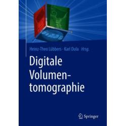 Digitale Volumentomographie