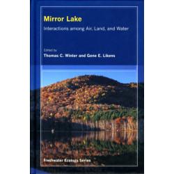 Mirror Lake: Interactions among Air, Land, and Water