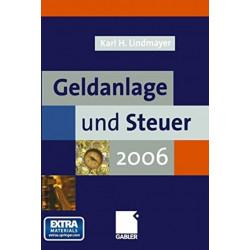 Geldanlage und Steuer 2006