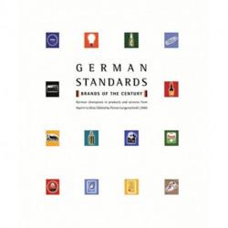 German Standards: Brands of the Century