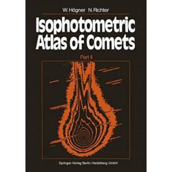 Isophotometric Atlas of Comets: Part II