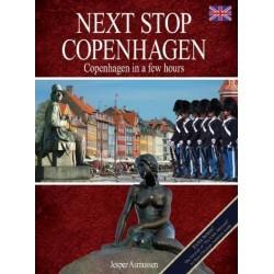 Next Stop Copenhagen: Copenhagen in a few hours