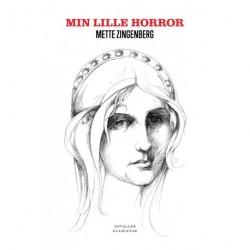 Min lille horror: noveller