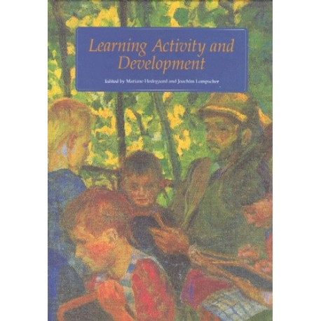 Learning activity and development