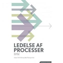 Ledelse af processer: BPM