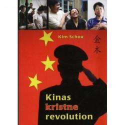 Kinas kristne revolution