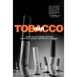 Tobacco War: Inside the California Battles