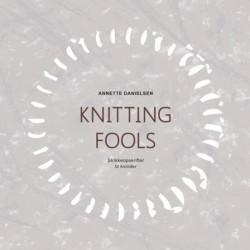 Knitting fools: strikkeopskrifter til kvinder