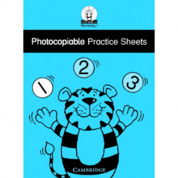 First Skills in Numeracy 1 Photocopiable practice sheets