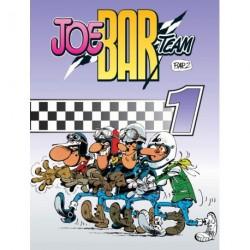 Joe Bar Team (Bind 1)