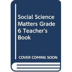 Social Science Matters Grade 6 Teacher's Book