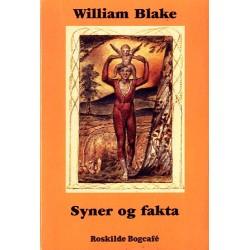 """Syner og fakta: lyrik, """"profetiske bøger"""" og prosa"""
