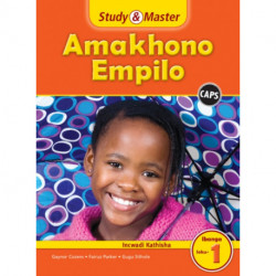 Study & Master Amakhono Empilo Ifayela Likathisha Ibanga loku-1