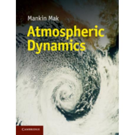 Atmospheric Dynamics