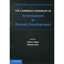 The Cambridge Handbook of Environment in Human Development