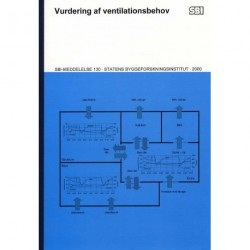 Vurdering af ventilationsbehov