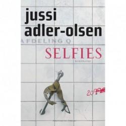 Selfies: krimithriller (Bind 7)