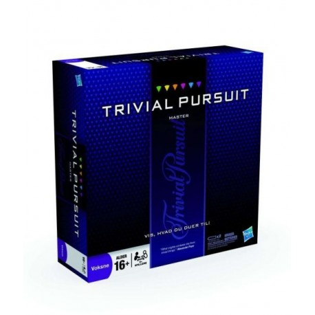 Trivial Pursuit Master