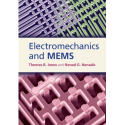 Electromechanics and MEMS