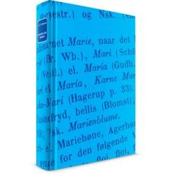 Bornholmsk ordbog