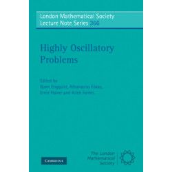 Highly Oscillatory Problems