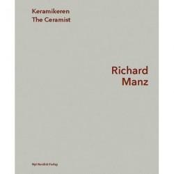 Keramikeren Richard Manz