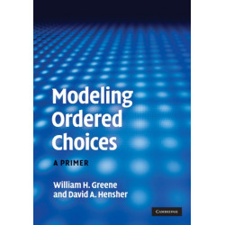 Modeling Ordered Choices: A Primer