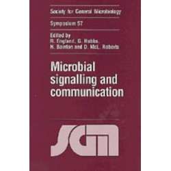 Microbial Signalling and Communication