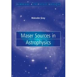 Maser Sources in Astrophysics