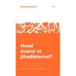 Hvad svarer vi jihadisterne