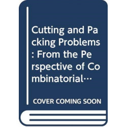 Cutting and Packing Problems: From the Perspective of Combinatorial Optimization