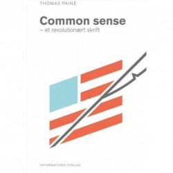 Common Sense: et revolutionært skrift