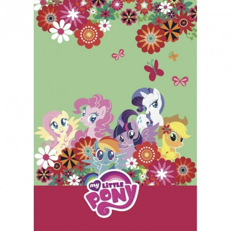 My Little Pony - Creative colouring: Flower