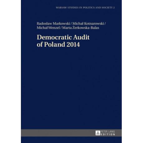 Democratic Audit of Poland 2014
