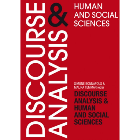 Discourse Analysis and Human and Social Sciences
