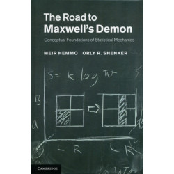 The Road to Maxwell's Demon: Conceptual Foundations of Statistical Mechanics