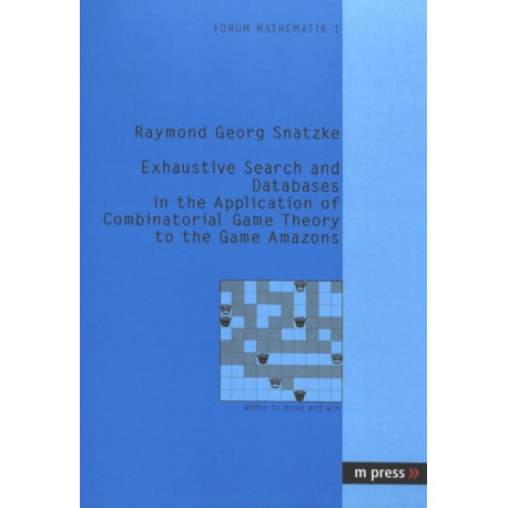 Exhaustive Search and Databases in the Application of Combinatorial Game Theory to the Game Amazons