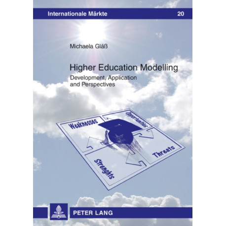 Higher Education Modelling: Development, Application and Perspectives