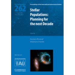 Stellar Populations (IAU S262): Planning for the Next Decade