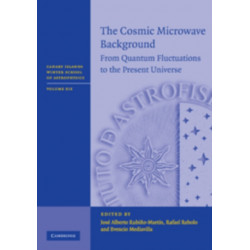 The Cosmic Microwave Background: From Quantum Fluctuations to the Present Universe
